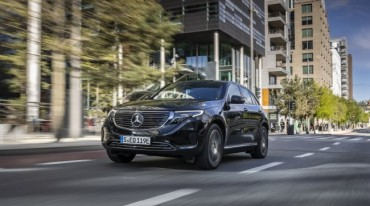 Mercedes-Benz Eyes Bigger Share in S. Korea on New Models