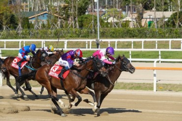 S. Korea Aims to Export Horse-racing Systems to More Countries