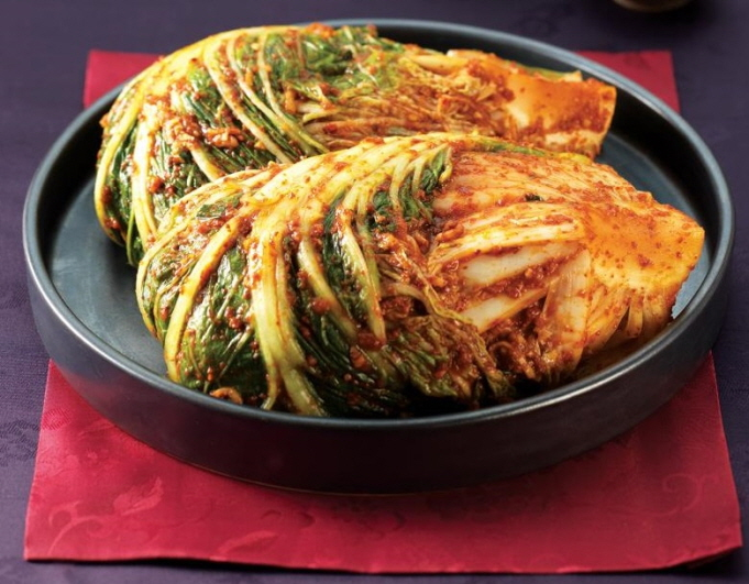 World Institute of Kimchi Touts Dish's Effectiveness Against Coronavirus