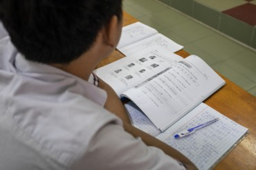 Korean Language Test Applicants Hit Record High in 2019
