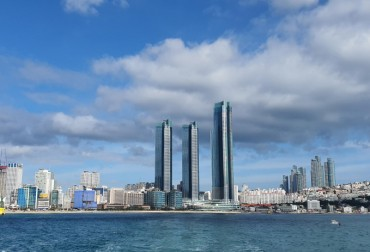 Hotels in Busan's Haeundae Struggle with Increasing Competition