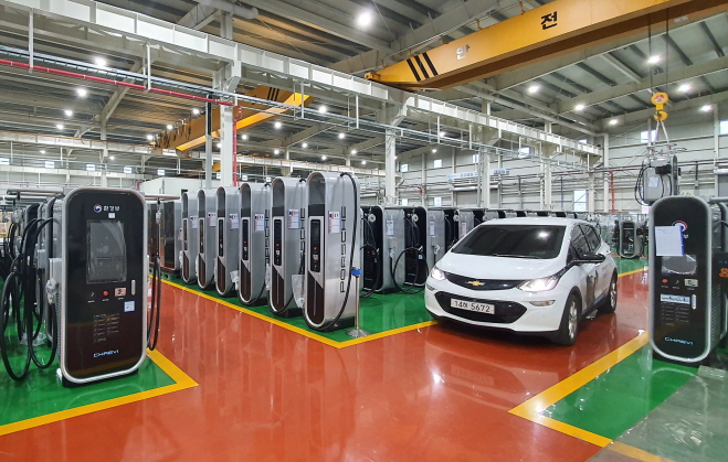 EV purchase subsidies are provided by combining the national and local budgets, with differences in subsidies due to differences in the amount of support from each local government. (image: Daegu Metropolitan Government)