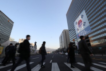 Majority of S. Korean Workers Worry About Their Employer Going Bankrupt