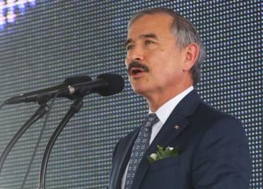U.S. Ambassador Expresses Hope S. Korea Will Send Forces to Strait of Hormuz