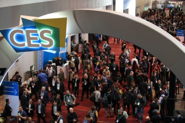 Tech Show Wraps Up 4-day Journey Highlighting AI, Mobility Solutions