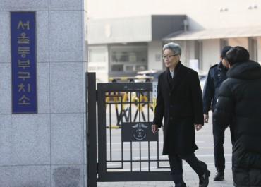 Top Court Orders Review of Ex-senior Prosecutor's Jail Term in MeToo Case