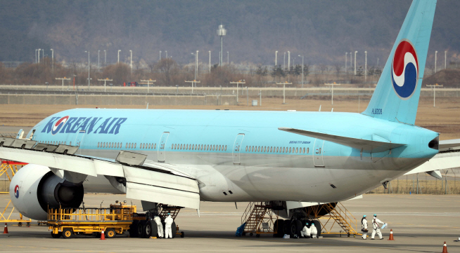 Korean Air to Submit Self-rescue Plan This Month