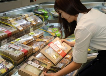 Food Manufacturers Eye Growing Meal Kit Market