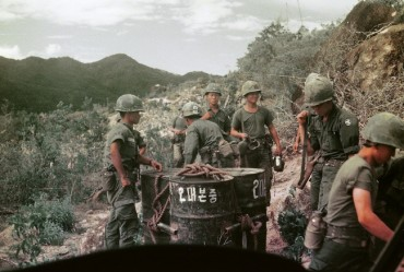 U.S. Lawmakers Introduce Bill to Support Korean American Vietnam War Veterans