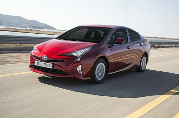 Toyota Imports Subject to Intensive Radiation Test