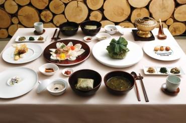 Le Cordon Bleu to Open Regular Course on S. Korean Temple Cuisine