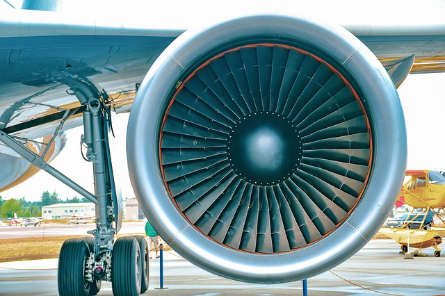 Aero-Engines Europe Virtual, September 16-17, Will Replace Live Event