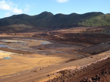 Pacific Rim Featured in Publication Discussing Indonesia's Strategy to Ramp Up Nickel Supply