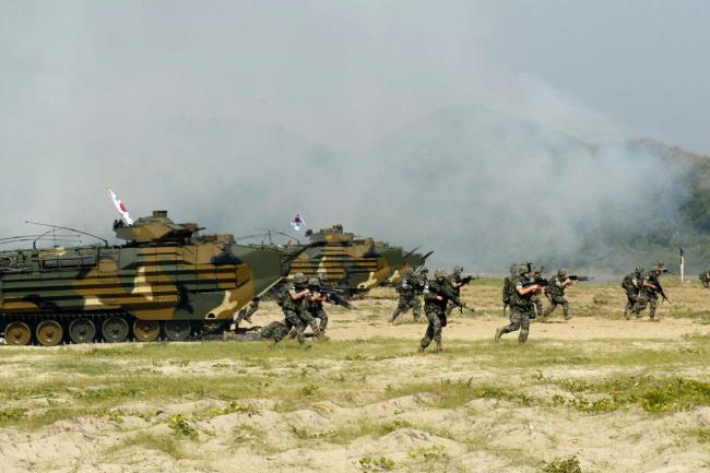 S. Korea Reconsidering Planned Participation in Cobra Gold Exercise amid Coronavirus