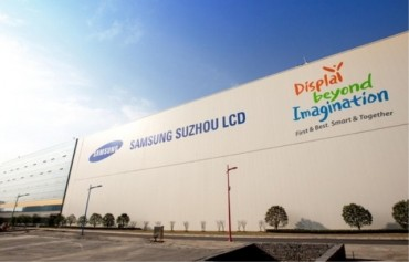 Korean Electronics Firms to Resume Chinese Plant Operations