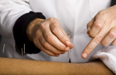 Acupuncture Proven Effective Against Alzheimer's Disease