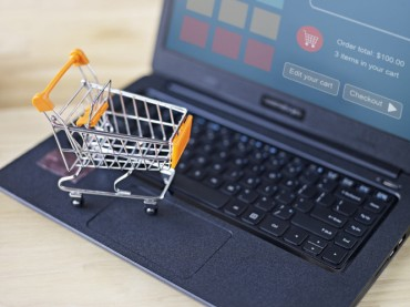 Online Shopping Grows Over 20 pct in Jan. amid Pandemic