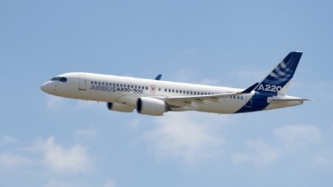 Airbus and the Government of Québec Become Sole Owners of the A220 Programme as Bombardier Completes its Strategic Exit from Commercial Aviation