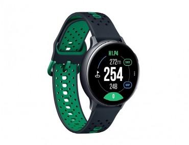 Samsung Unveils Upgraded Smartwatches in S. Korea