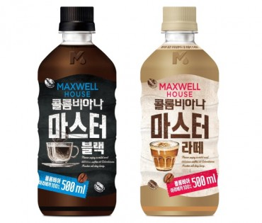 S. Korea's Coffee Drinks Market Grows 2.2 pct in 2019