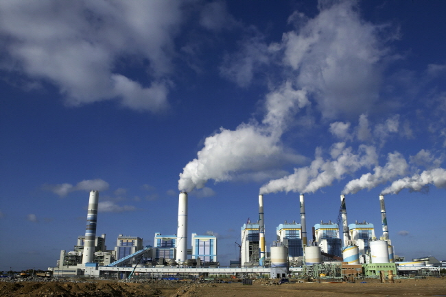 Small Businesses Required to Install IoT Measuring Devices for Gas Emissions