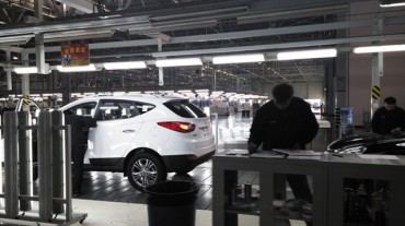 Hyundai Sees Output Cut as 'Inevitable' amid Coronavirus Woes