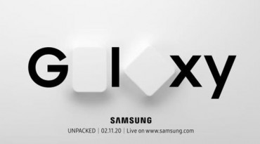 Samsung to Unveil New Flagship, Foldable Smartphones This Week