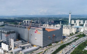 SK hynix's AI Solutions Firm Sets Sail