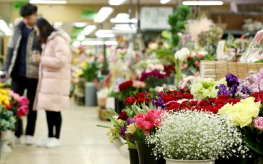 Coronavirus Threatens Livelihood of Flower Farmers