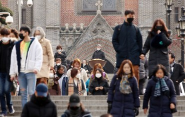 S. Korean Churches, Temples Adapt as Coronavirus Crisis Continues