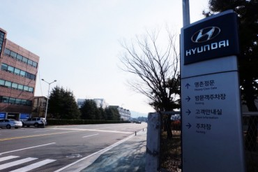 Hyundai Motor Halts Operations at Plant Following Coronavirus Case