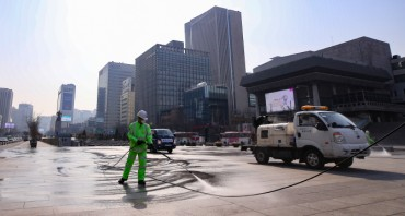 Jongno District Skittish About Virus Spread After Reporting Most Infections in Seoul