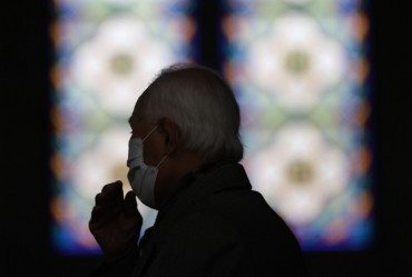 S. Korean Catholic Church Suspends Masses amid Coronavirus Outbreaks