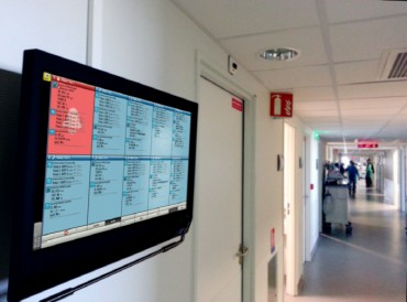 Ascom Digistat Suite Enables Dutch Slingeland Hospital to Gain More Patient Insights