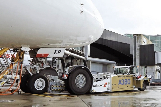 Swissport International and Descartes Expand Real-time Tracking Network for Air Cargo