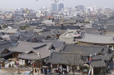 Landlords at Jeonju Hanok Village Cut Monthly Rent to Support Tenants