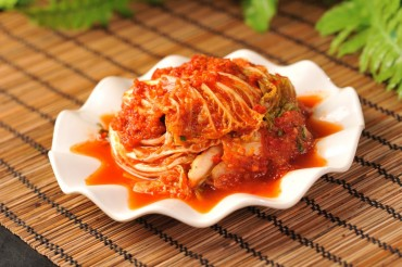 Kimchi Gaining Popularity in U.S as Wuhan Coronavirus Antidote