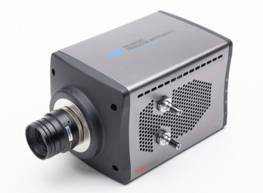 Teledyne Princeton Instruments Expands its Groundbreaking NIRvana SWIR Camera Portfolio with Unprecedented Value-for-performance Model