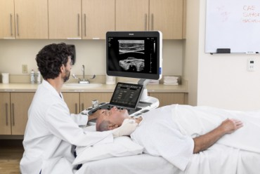 Philips and the European Society of Radiology to Host Ultrasound Academy at ECR 2020