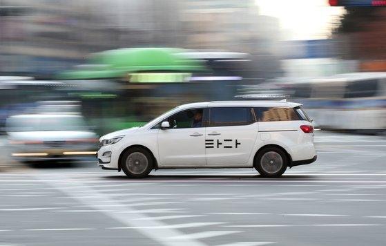 Court Rules Ride-hailing Service Tada is Legitimate Rental Car Service