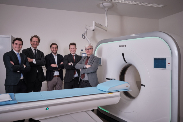 Philips and Paracelsus Clinics Enter into 8-year Strategic Partnership