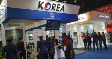 Coronavirus Feared to Affect S. Korea's Arms Exports
