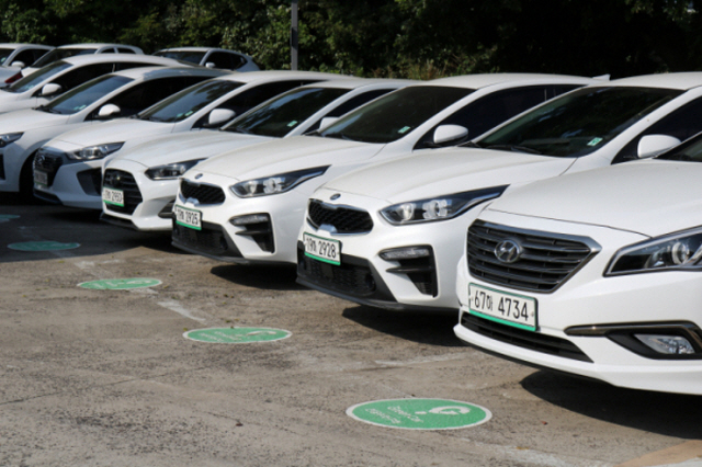 Coronavirus Outbreak a Boon for Car-sharing Services
