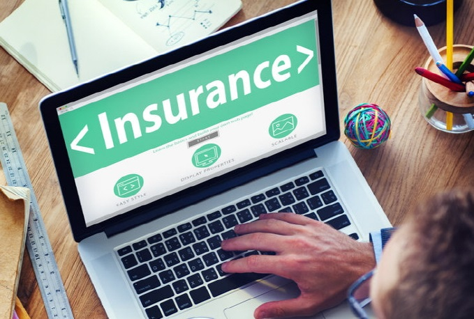 Online Subscription of Insurance Surges Due to Virus