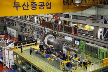 Doosan Heavy, Power Generators to Join Forces for Gas Turbine Biz
