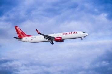 Eastar Jet to Shut Down All Flights over Novel Coronavirus