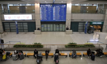 S. Korea Calls On Citizens to Cancel or Postpone Overseas Trips over Coronavirus