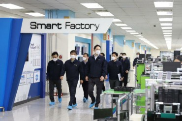 Samsung Temporarily Moves Smartphone Production to Vietnam over Virus Case