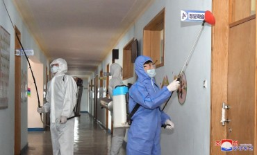N.K. Quarantines About 10,000 People for Potential Infection by New Coronavirus