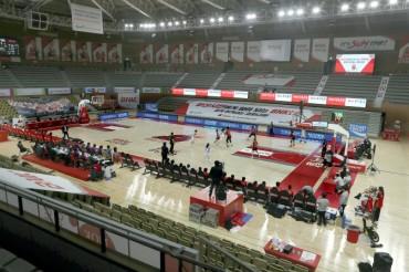 Coronavirus Reins In Professional Sports in S. Korea